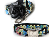 Coco Blue Collection - All Metal Buckles
