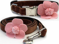 Camellia Collection - Pink- All Metal Buckles