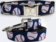 Baseball Collection - All Metal Buckles