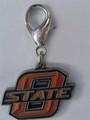 NCAA Licensed Team Charm - Oklahoma State Cowboys