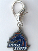 NCAA Licensed Team Charm - Boise State Broncos