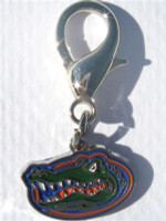 NCAA Licensed Team Charm - Florida Gators