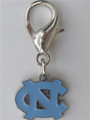 NCAA Licensed Team Charm - University of North Carolina