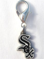 MLB™ Licensed Chicago White Sox Logo Collar Charm
