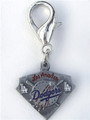 MLB™ Licensed Los Angeles Dodgers Charm
