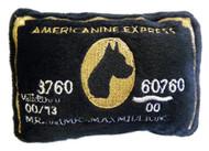 Dog Diggin Designs Americanine Express Bark Card