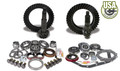 USA Standard Gear & Install Kit package for Reverse Rotation D60 & '88 & down GM 14T, 5.13 thick.