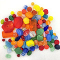 Glass Bead Mix, Summer Fun (60 gr.)