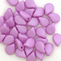 Pip Beads, Orchid Pink (Qty. 35)