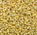 15-471, Gold Permanent Galvanized