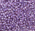 11-0356A, Amethyst Color-Lined Purple AB