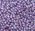 11-0319K, Sapphire Purple Luster