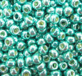 8-P474, Teal Permanent Galvanized (Toho)