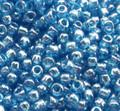 11-0175B, Transparent Aqua Luster