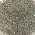 4mm Swarovski bicones - Crystal Paradise Shine 2X (50)
