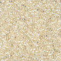 11-DB-0109, Cream Crystal AB (10 gr.)
