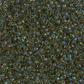 11-DB-0273, Olive-Lined Topaz AB
