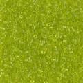 11-DB-0712, Transparent Chartreuse (10 gr.)