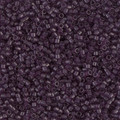 11-DB-0782, Dyed Matte Transparent Amethyst (10 gr.)