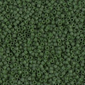 11-DB-0797, Dyed Matte Opaque Olive (10 gr.)