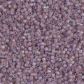 11-DB-0857, Matte Light Amethyst AB (10 gr.)