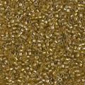 11-DB-0909, Sparkling Marigold-Lined Chartreuse (10 gr.)