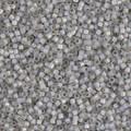 11-DB-1455, Silver-Lined Light Smoke Opal