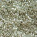 11-DB-1765, Sparkle Celery-Lined Opal AB