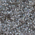 11-DB1770, Sparkle Pewter Lined Opal AB