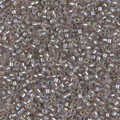 11-DB-1772, Sparkle Pewter-Lined Crystal (10 gr.)