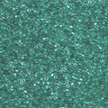 11-DBC-0918, Sparkling Teal-Lined Crystal (Hex)