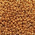 11-D4203, Deep Gold (Miyuki Duracoat) 28 grams
