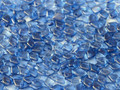 Dragon Scales - Cerulean Blue (10 grams)