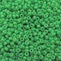15-D4476, Opaque Fiji Green (Miyuki Duracoat) 28 grams