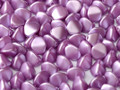 Pinch Beads, 5x3mm, Pastel Lilac (10 gr.)