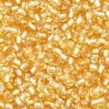 11-3, Silver Lined Straw Gold (Miyuki) (28 gr.)
