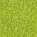 11-DB-0733, Opaque Lime Green