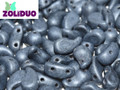 Zoliduos - Right - Matte Hematite (20)