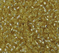11-0002, Silver-Lined Light Gold (28 gr.)