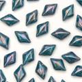 GemDuos, Turquoise Green Nebula
