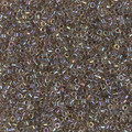 11-DB-0064, Taupe-Lined Crystal AB