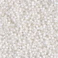 11-DB-0066, White-Lined Crystal AB