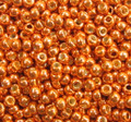 11-P486, Pumpkin Permanent Galvanized (Toho PF562)