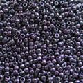 8-0451A, Purple Hematite
