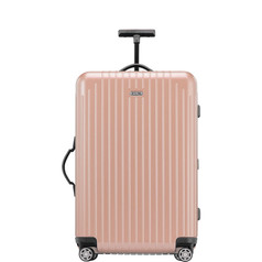"Rimowa Salsa Air - 26"" Multiwheel - 65.0L, Pearl Rose"