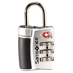 Samsonite Accessories 3-Dial Combination Lock
