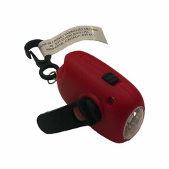Coghlan's Rechargeable Flashlights