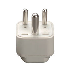 Voltage Valet Adaptor Grounded to India (GUF)