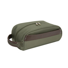Travelon Classic Plus Top-Zip Toiletry Kit
