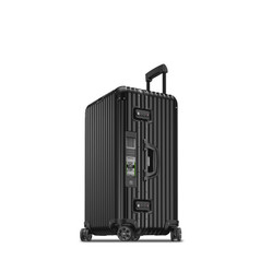 "Rimowa Topas Stealth Sport - 28"" Multiwheel - 88.5L - Electronic Tag"